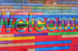 friendly-welcome-sign